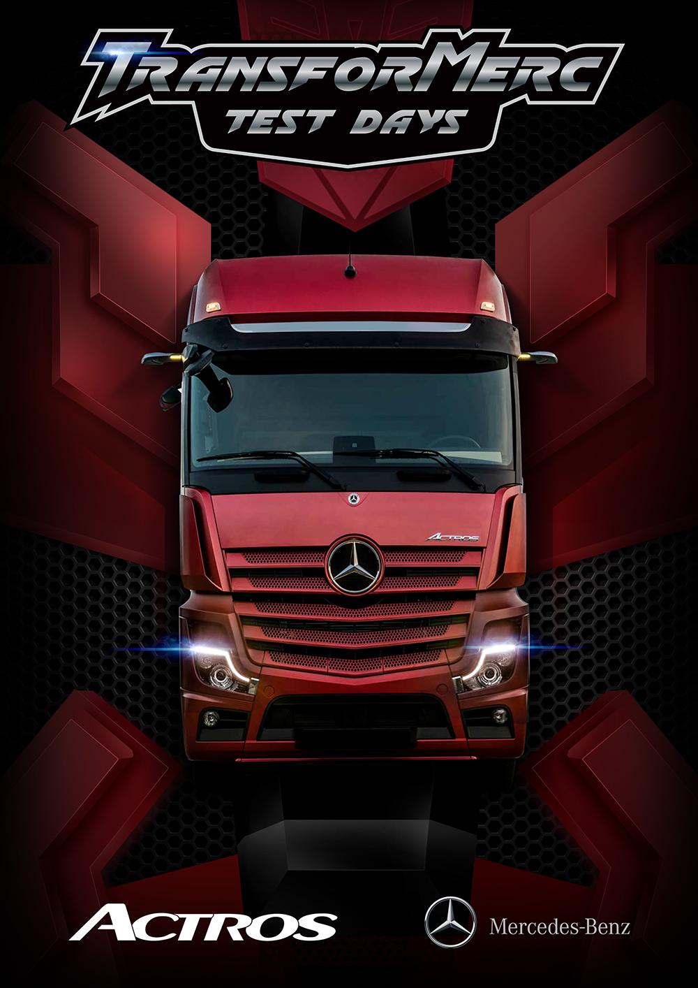 Mercedes KV 01
